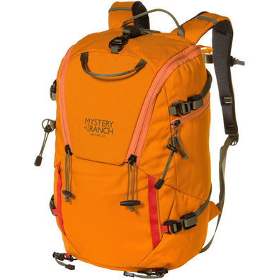 Mystery Ranch Skyline 23 Day Pack (Tiger Orange)