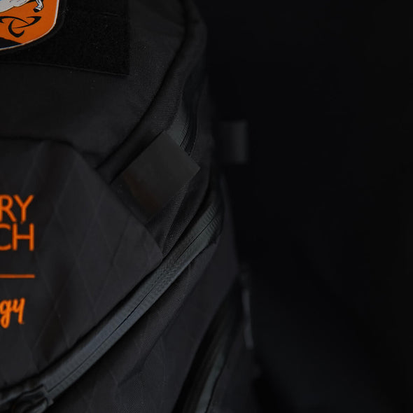 Carryology Assault 24