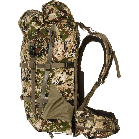 Mystery Ranch Metcalf Backpack (Optifade Subalpine DPM Camo) Side View
