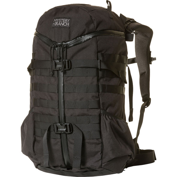 Mystery Ranch 2-Day Assault Day Pack Black