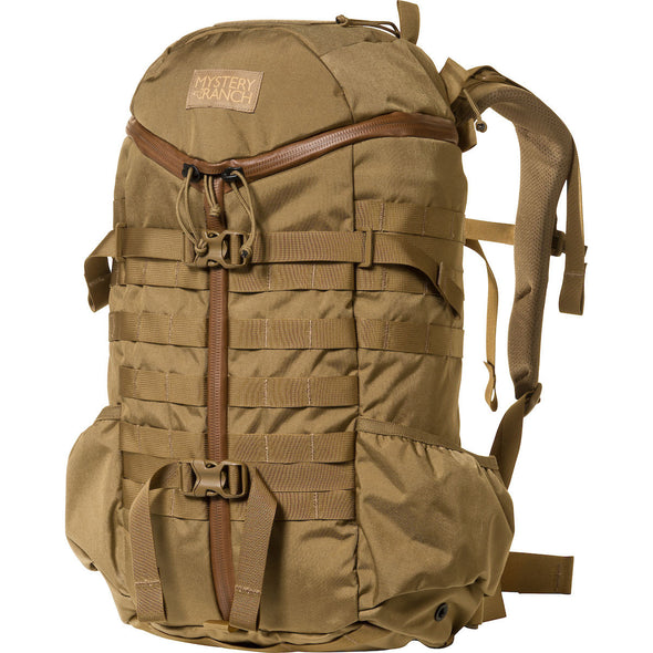 Mystery Ranch 2-Day Assault Day Pack Coyote