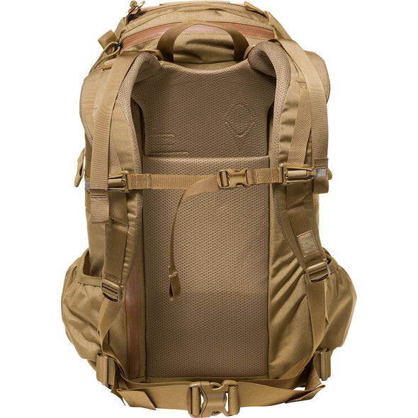 Mystery Ranch 2-Day Assault Day Pack Coyote – Harness