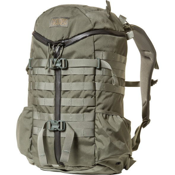 Mystery Ranch 2-Day Assault Day Pack Foliage