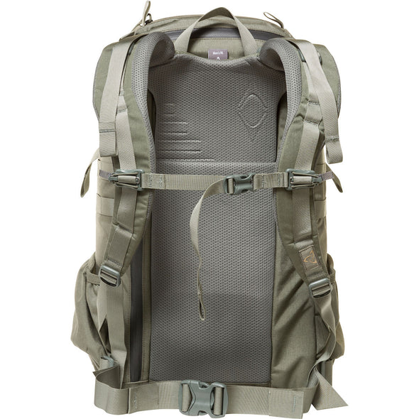Mystery Ranch 2-Day Assault Day Pack Foliage – Harness