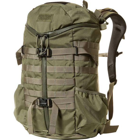 Mystery Ranch 2-Day Assault Day Pack Forest