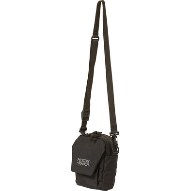 Mystery Ranch Big Bop Shoulder Travel Bag (Black)