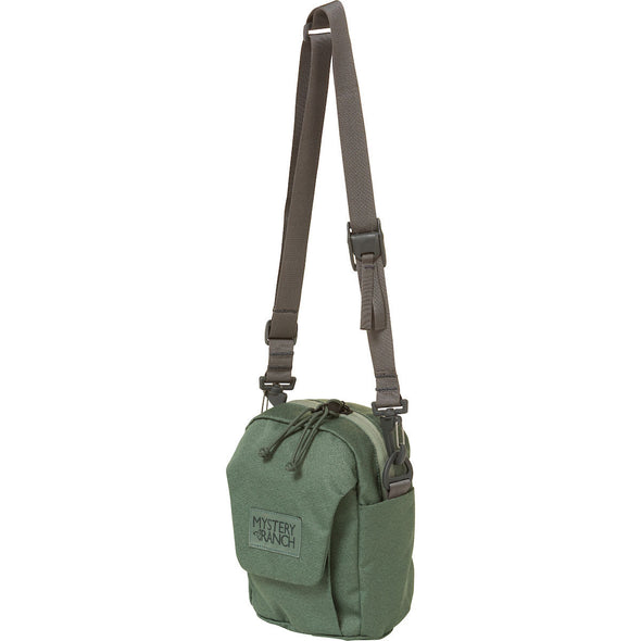 Mystery Ranch Big Bop Shoulder Travel Bag (Cargo)