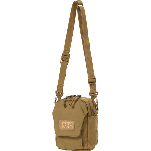 Mystery Ranch Big Bop Shoulder Travel Bag (Coyote)