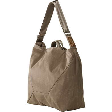 Mystery Ranch Bindle Shoulder Tote Bag (Wood Waxed)