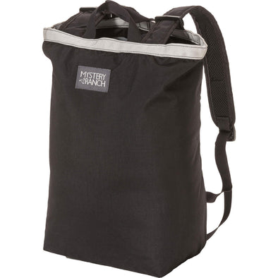 Mystery Ranch Booty Bag Tote Day Pack (Black)