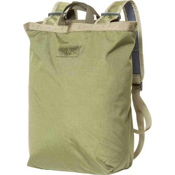 Mystery Ranch Booty Bag Tote Day Pack (Forest)