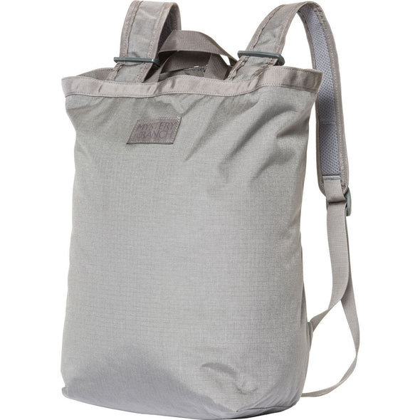 Mystery Ranch Booty Bag Tote Day Pack (Gravel)
