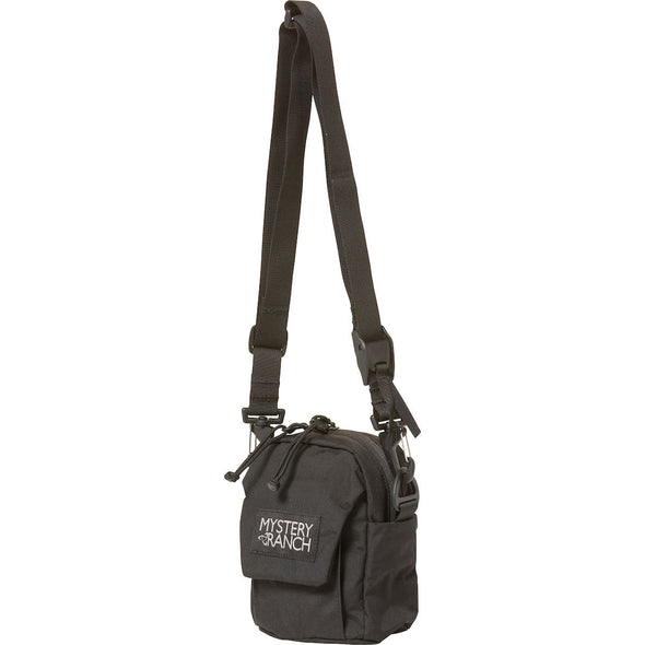 Mystery Ranch Bop Shoulder Travel Bag (Black)