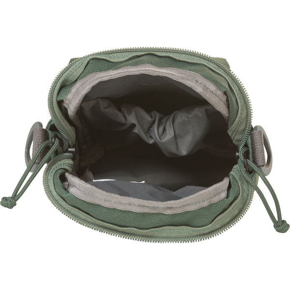 Mystery Ranch Bop Shoulder Travel Bag (Cargo) Top View