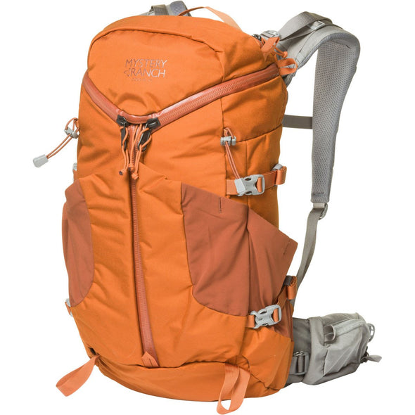 Mystery Ranch Coulee 25 Day Pack (Adobe Orange)