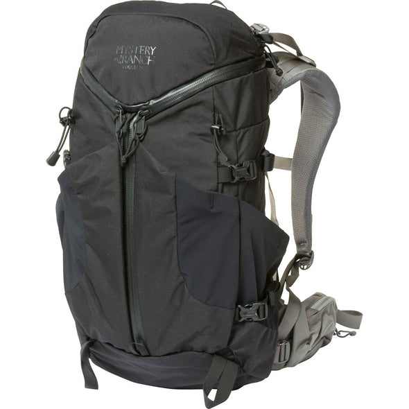 Mystery Ranch Coulee 25 Day Pack (Black)