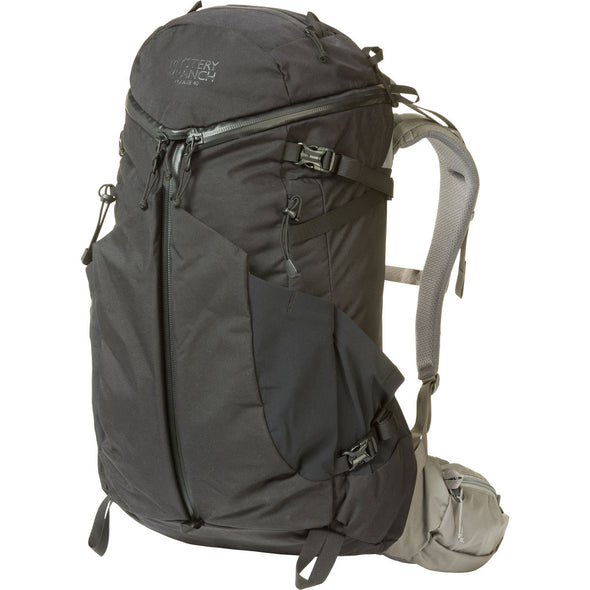 Mystery Ranch Coulee 40 Rucksack (Black)