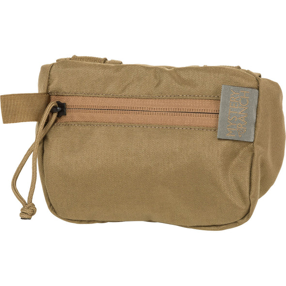 Mystery Ranch Forager Pocket Backpack Belt Accessory (Coyote)