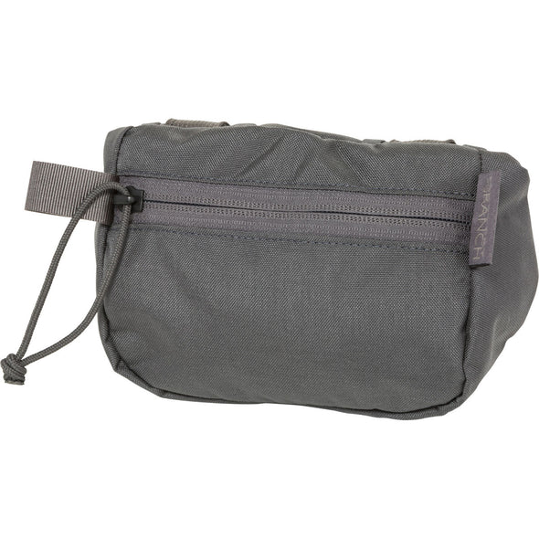 Mystery Ranch Forager Pocket Backpack Belt Accessory (Shadow)