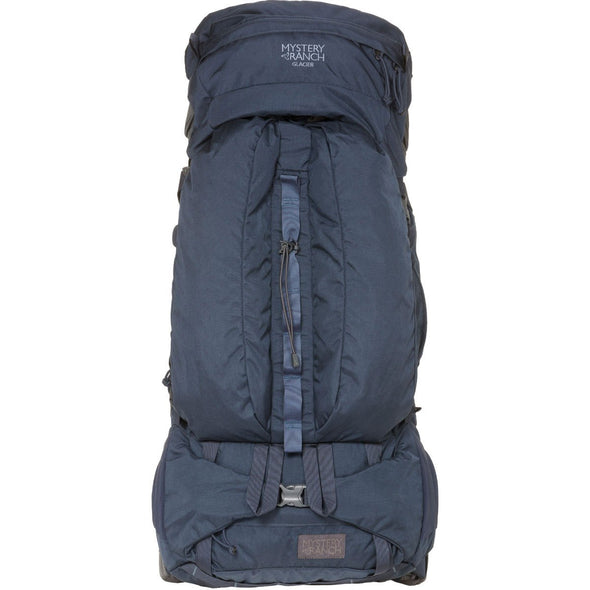 Mystery Ranch Glacier Rucksack (Galaxy) Front View