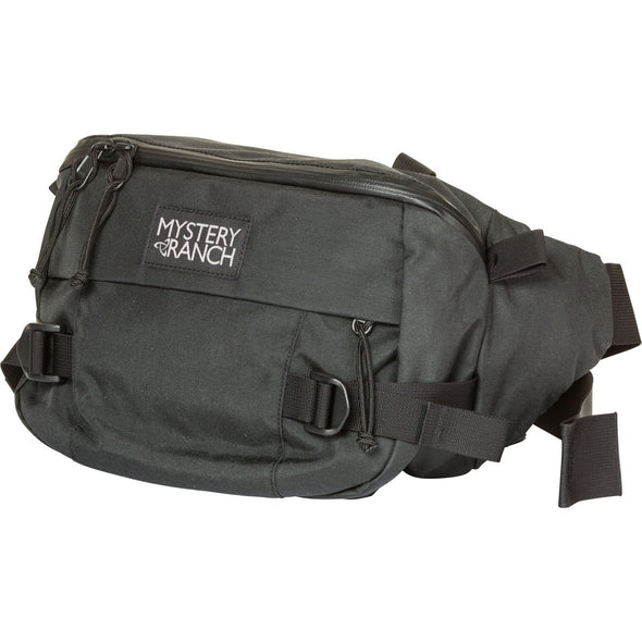 Mystery Ranch Hip Monkey Waist Pack (Black)