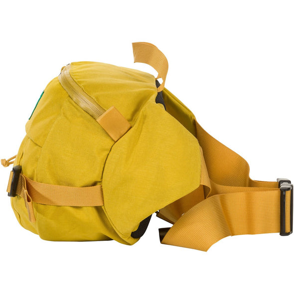 Mystery Ranch Hip Monkey Waist Pack (Lemon) Side View