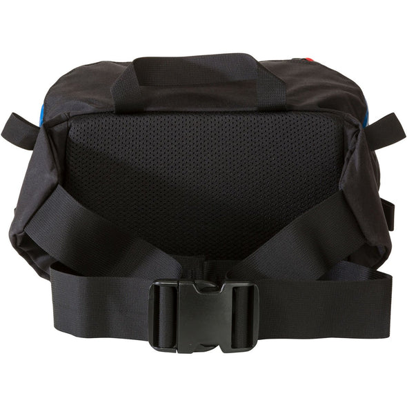 Mystery Ranch Hip Monkey Waist Pack (Mystery Pop) Rear View