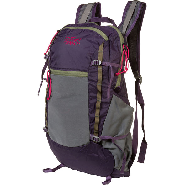 Mystery Ranch In and Out Day Pack (Eggplant)