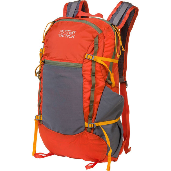Mystery Ranch In and Out Day Pack (Flame)