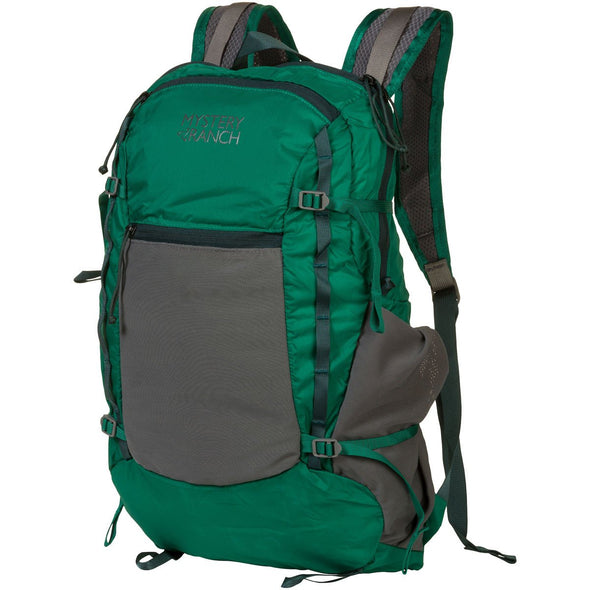 Mystery Ranch In and Out Day Pack (Grass Green)