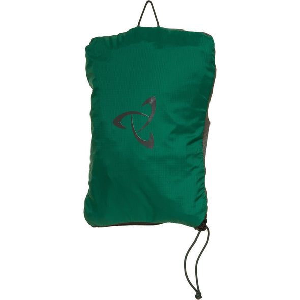 Mystery Ranch In and Out Day Pack (Grass Green) in Stuff Pocket
