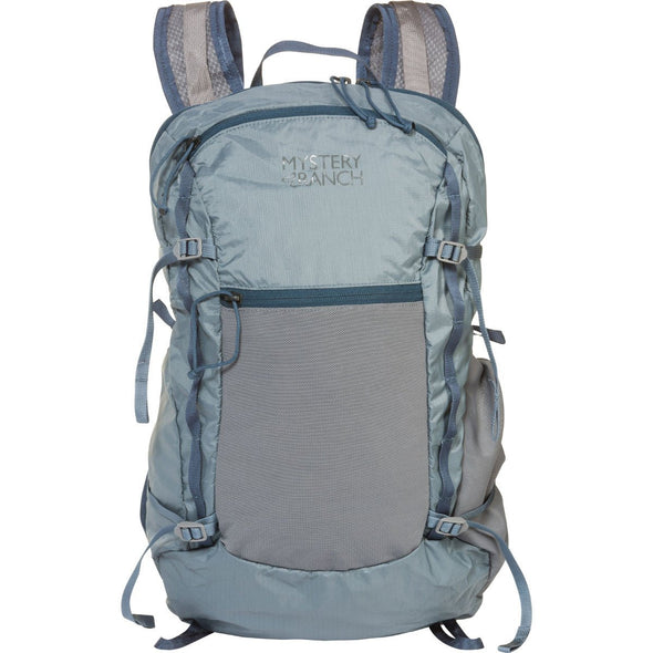 Mystery Ranch In and Out Lightweight Day Pack (Storm) Front View