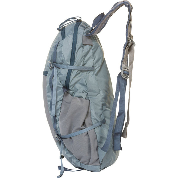 Mystery Ranch In and Out Lightweight Day Pack (Storm) Side View