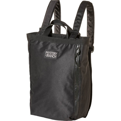 Mystery Ranch Lil Booty Tote Day Pack (Black)