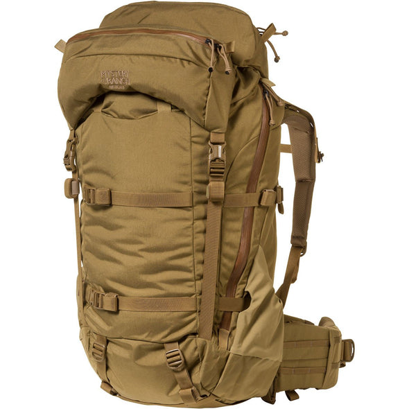 Mystery Ranch Metcalf Backpack (Coyote)