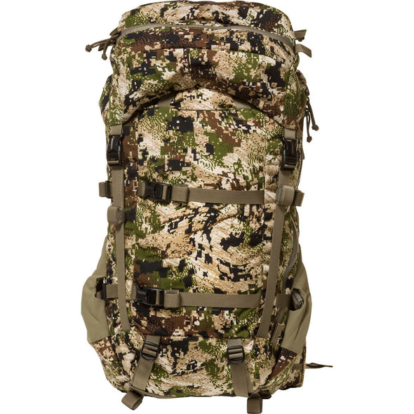 Mystery Ranch Metcalf Backpack (Optifade Subalpine DPM Camo) Front View