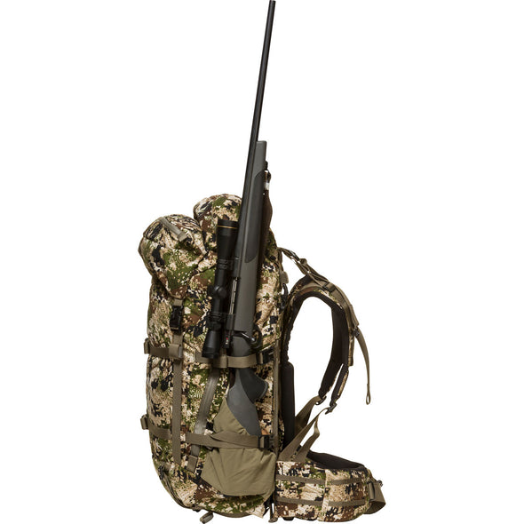Mystery Ranch Metcalf Backpack (Optifade Subalpine DPM Camo) with Rifle