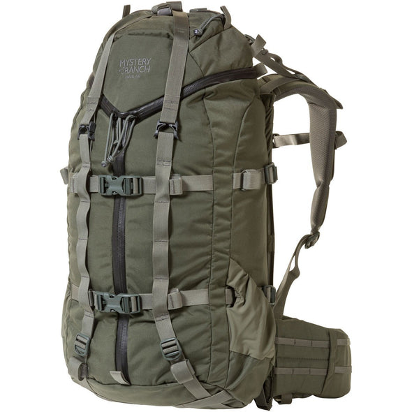Mystery Ranch Pintler Overnight Backpack (Foliage)