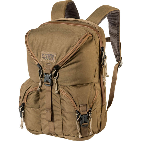 Mystery Ranch Rip Ruck Day Pack (Coyote)