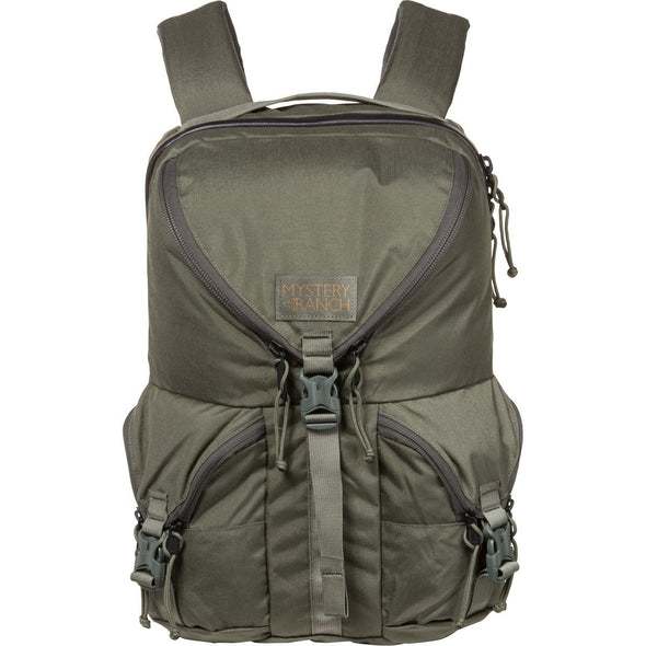 Mystery Ranch Rip Ruck Day Pack (Foliage) Front View