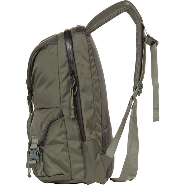 Mystery Ranch Rip Ruck Day Pack (Foliage) Side View