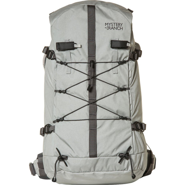 Mystery Ranch Scepter 35 Alpine Day Pack (Mist) Front View