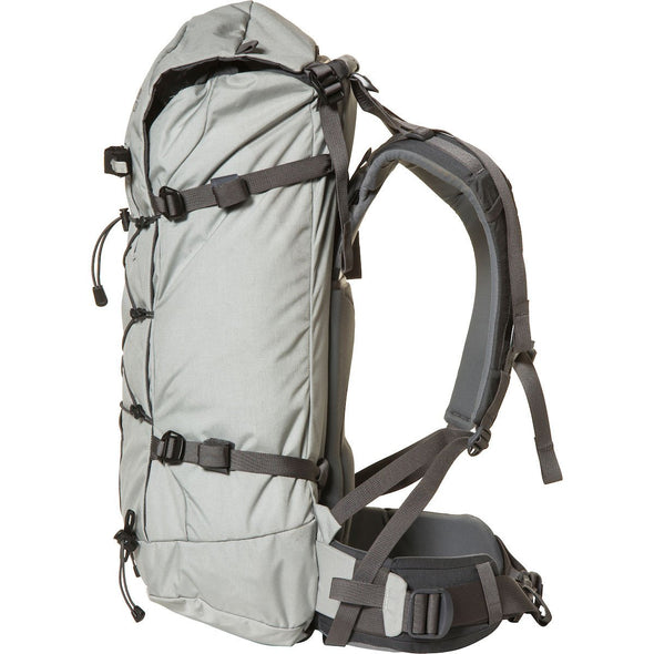 Mystery Ranch Scepter 35 Alpine Day Pack (Mist) Side View