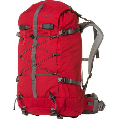 Mystery Ranch Scepter 50 Alpine Backpack (Cherry)