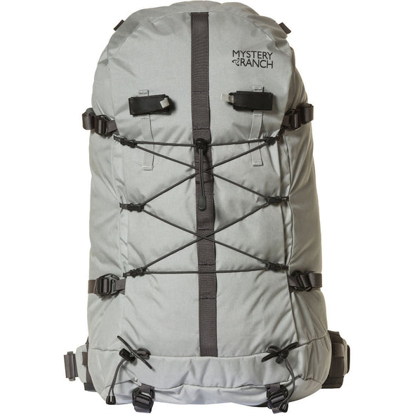 Mystery Ranch Scepter 50 Alpine Backpack (Mist) Front View