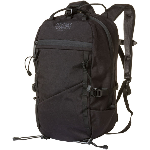 Mystery Ranch Skyline 17 Rock Climbing Day Pack (Black)