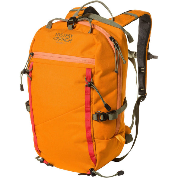 Mystery Ranch Skyline 17 Rock Climbing Day Pack (Tiger Orange)