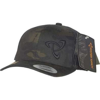 Mystery Ranch Spinner Trucker Cap
