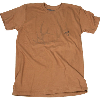 Mystery Ranch Trophy T-Shirt (Camel)