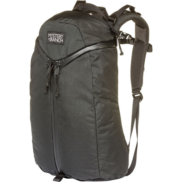 Mystery Ranch Urban Assault 21 Multi-Purpose Day Pack (Black)